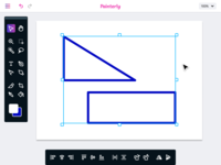 Drawing Icons Demo