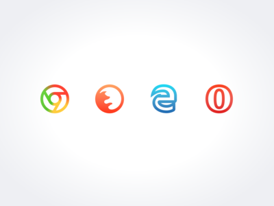 Sneak Peak  9: Browser Icons