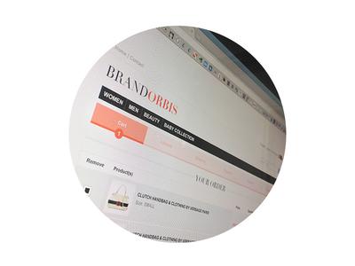 Your Order - Cart your order cart e-commerce website nav tab progress ui ux basket