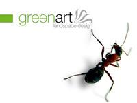 Greenart Logotype