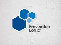 Prevention Logic logo