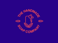 The Handmade Soap Company - Branding