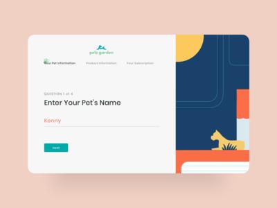 Website for lovely animals