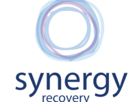 Synergy Recovery Center Branding