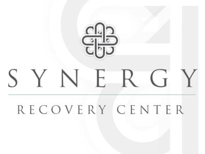 Synergy Recovery Center Branding