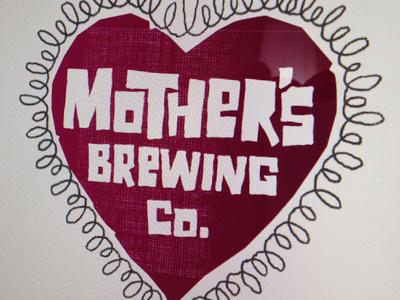 Mother's Logo Exploration 04