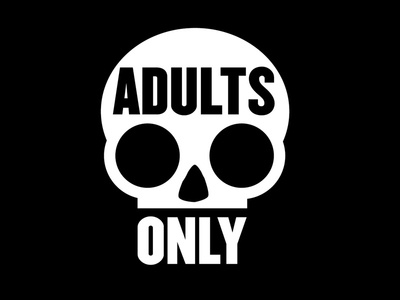 Mother's Brewing Company Adult Only Icon