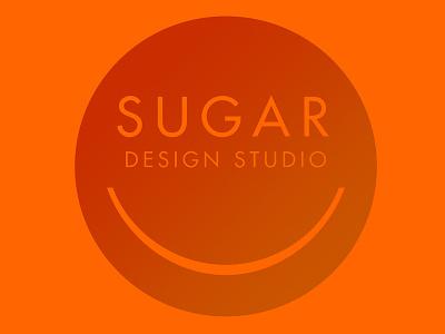 Sugars New Look logo sugardesignstudio happyface
