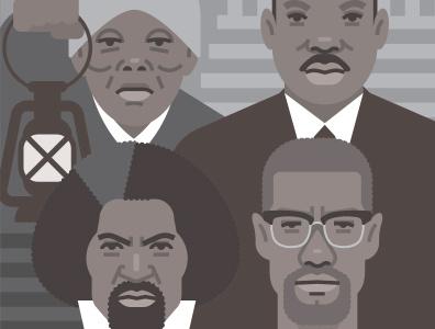 Black History Month underground railroad harriet tubman frederick douglass black lives matter mlk malcolm x american history black history month history black