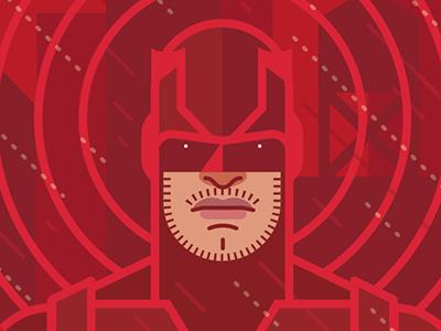 Daredevil marvel hero superhero movie tv novel graphic books book comic daredevil