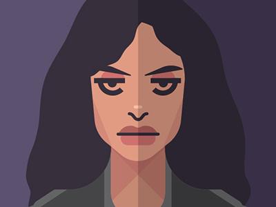 Jessica Jones film movie television celebrity tv novel graphic book comic superhero netflix