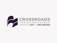 Reworked Crossroads Logo