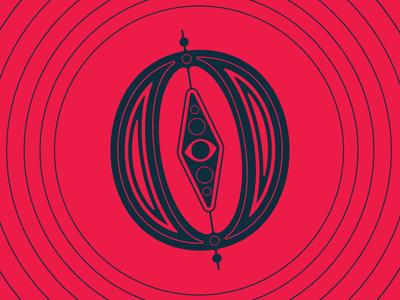 Zero by Jeffrey Herrera via dribbble