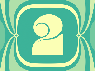 2 typography typehue number letter