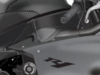 Yamaha R1 Vector Illustration