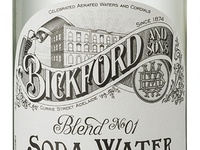 Bickford and Sons Label