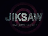 Jigsaw 3D Text Effect