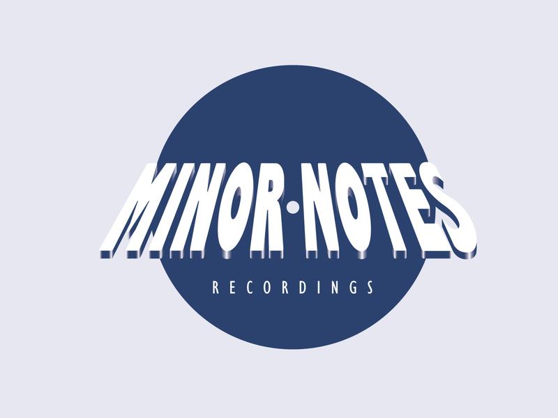 Minor Notes Recordings logo
