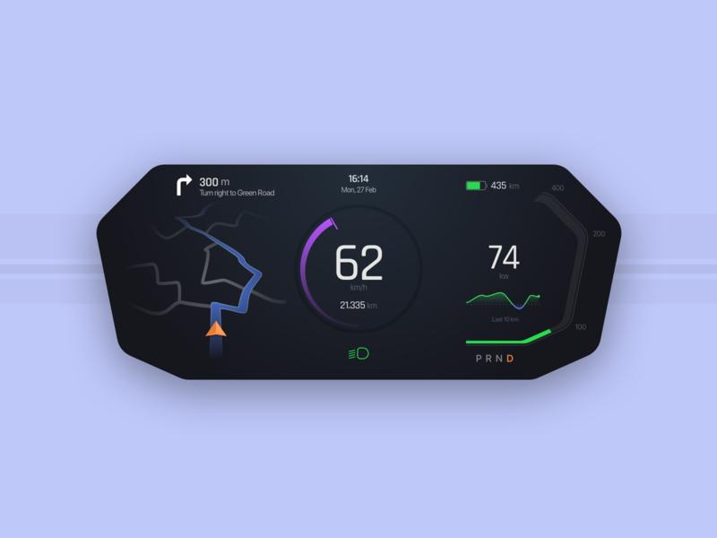 Car Interface sketch car dashboard design dashboard productdesign dailyui ux ui