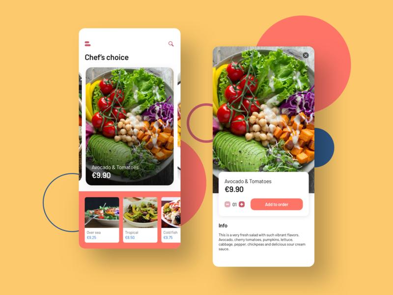 Pricing 030 mobile app mobile product design ui ux dailyui