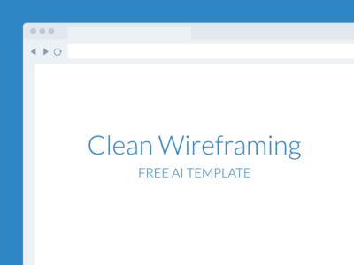 ai wireframe tool by rami james dribbble