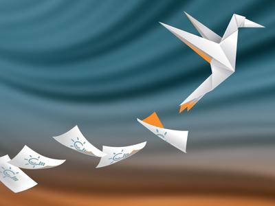 Fly away again