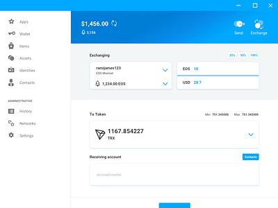Gs Desktop Exchange exchange crypto currency crypto