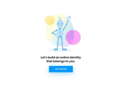 scatter build your identity