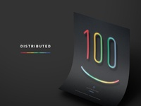 Distributed 02 Publication – Distributed Ledger 100th Newsletter