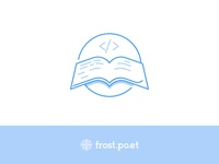 Frost – Powered by Po.et