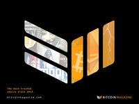 Bitcoin Magazine – Magazine Covers