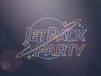 JetPack Party from BlueStreak Math