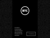 BTC Inc – New website launch