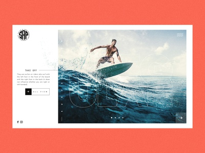 WEBSITE Surf Arica & Parinacota | SAP