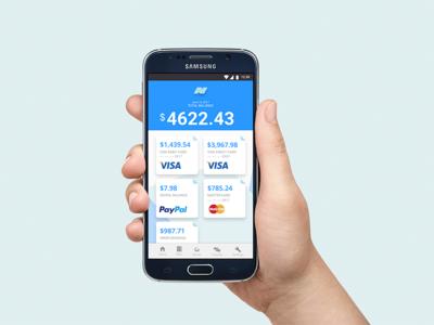 North Bank Mobile Application