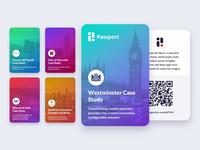 QR Cards - Case Studies