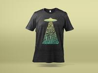 Abbey Moss Shirt Design