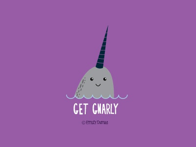 Get Gnarly