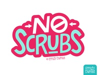 No Scrubs