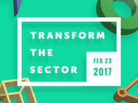Transform The Sector