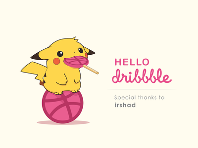 Ning's First Shot  first shot ui cute welcome pokemon invite debuts