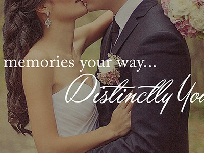 Pro Em Wedding Campaign art direction graphic design marketing