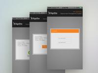 Signfire DMS Design