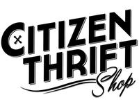 Citizen Thrift Logo