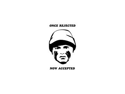 Ricky Baker rickybaker portrait type thehuntforthewilderpeople
