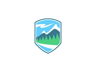 Van shield logo shield vancouver