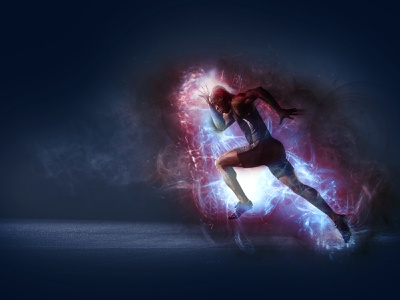 Runner exercises exercise working out workout athletics athletic athlete concept design concept photoshop effects photoshop effect photoshop energetic dynamic effect dynamic running man running run runner design concept