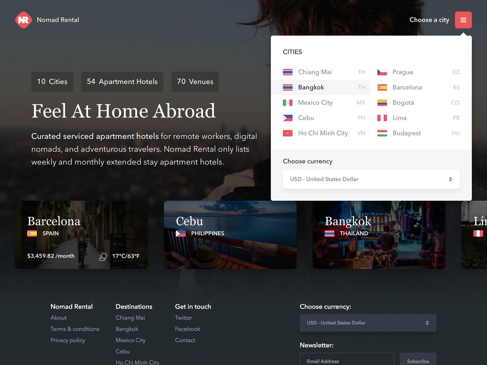 01 nomad rental redesign big