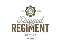 Rugged Regiment