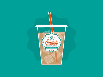 Survival Juice | Stellar Beans Coffee